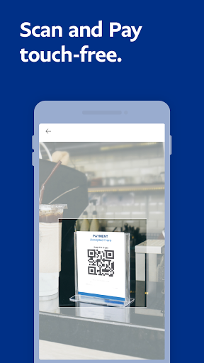 PayPal Mobile Cash: Send and Request Money Fast screenshots 6