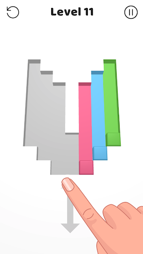 Color Swipe 0.49.1 screenshots 1