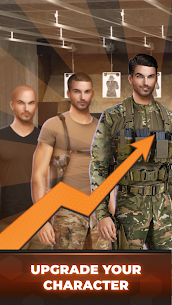 The Score: Interactive Men Stories & Games Mod Apk 1.3.3 (Free Coins) 5