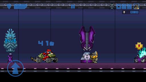 Spartan Runner 2.27 screenshots 4