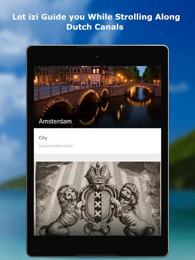 izi.TRAVEL: Get Audio Tour Guide & Travel Guide 6.3.16.477 Screenshots 13