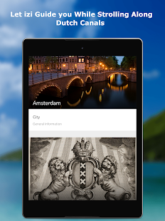 izi.TRAVEL: Get Audio Tour Guide & Travel Guide Screenshot