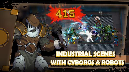 Otherworld Legends 1.6.5 (Unlimited Gems)
