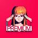 Türkçe Anime Premium