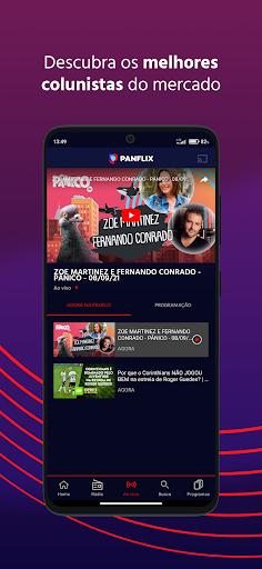 Panflix android2mod screenshots 2