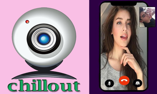 Chillout Live Chat Random chat with Girls 1.7 Screenshots 3