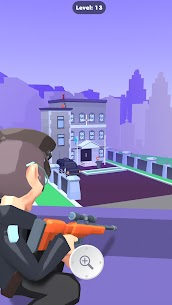 Police Officer MOD (Unlimited Money) 3
