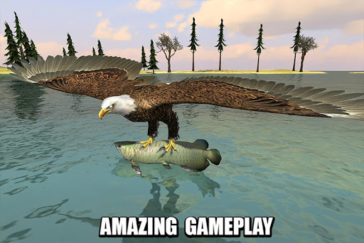 Furious Eagle Family Simulator apkpoly screenshots 16