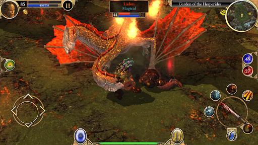 Titan Quest  screenshots 14