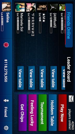 Texas Holdem Poker Pro 4.7.14 Screenshots 3