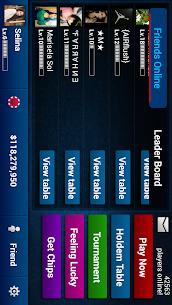 Texas Holdem Poker Pro Apk 5