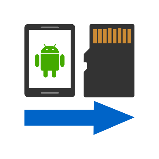 Files To SD Card APK APK
