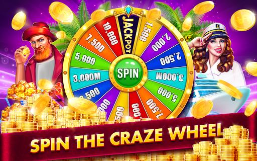 ud83cudfb0 Slots Craze: Free Slot Machines & Casino Games 1.153.43 screenshots 6