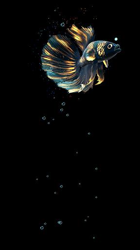 Betta Fish Live Wallpaper FREE 1.4 Screenshots 23