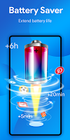 CPU Cooler - Cleaner  - Booster - Fast Charging