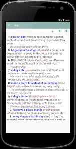 LDict - English Dictionary 1.1.5