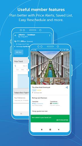 Traveloka: Book Hotel, Flight Ticket & Activities 3.27.0 screenshots 7