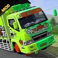 Mod Bussid Truck Oleng Terbaru