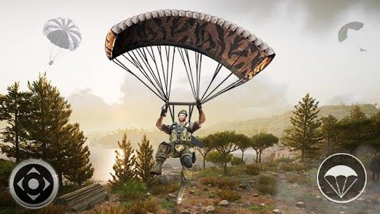 Fps Battlegrounds Secret Mission 3