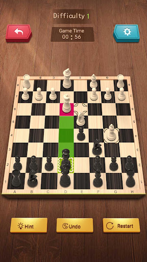 Chess Kingdom: Free Online for Beginners/Masters 5.0501 Screenshots 2