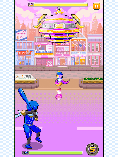Batting Hero 1.66 screenshots 22