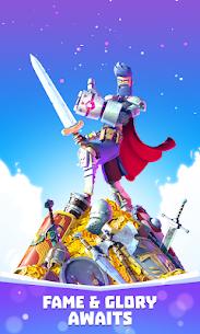 Knighthood APK MOD (Dinero Ilimitado) 5
