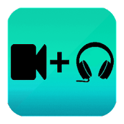 Add Any Song To Video. Video Background Music.