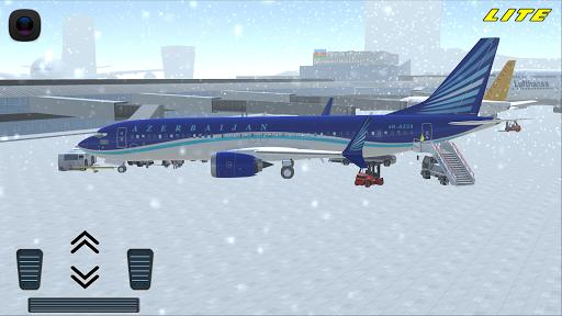 Flight 737 - MAXIMUM LITE 1.2 screenshots 23