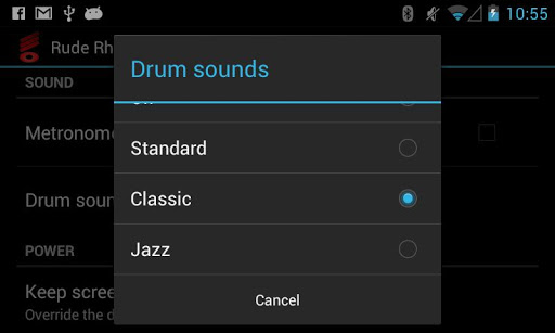 Rude Rhythm - Drum Dictionary For PC Windows (7, 8, 10, 10X) & Mac Computer Image Number- 12