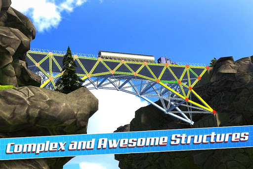 Bridge Construction Simulator 1.2.7 Screenshots 5