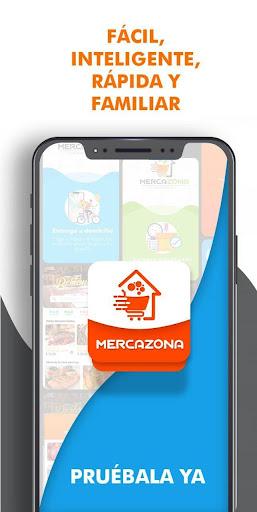 MERCAZONA 1.0.200718 Screenshots 5