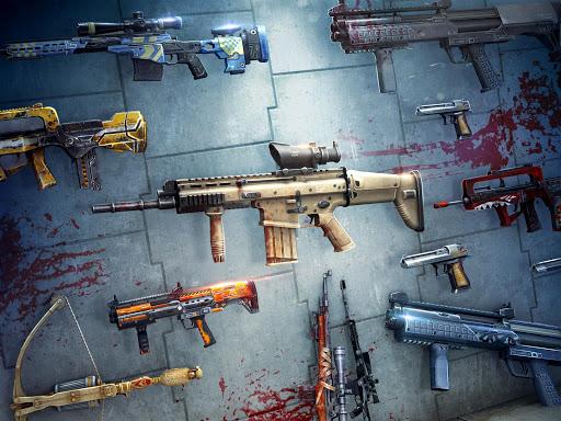 Zombie Frontier 3: Sniper FPS 2.36 Screenshots 12