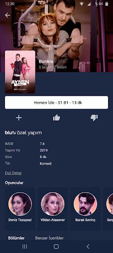 BluTV apktram screenshots 7