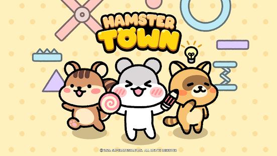 Image For Hamster Town Versi 1.1.189 6