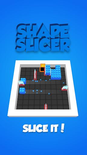 Shape Slicer 3D  screenshots 5