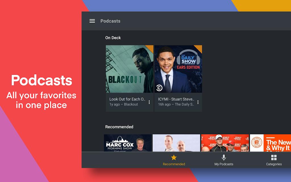 Plex: Stream Free Movies, Shows, Live TV & more  poster 19