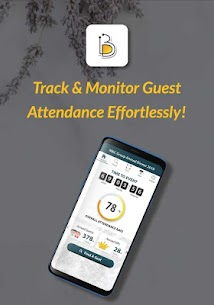thebigday Event Attendance 1.2.0 Unlocked MOD APK Android 1