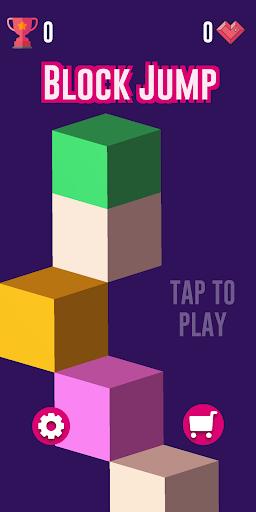 block jump screenshot 1
