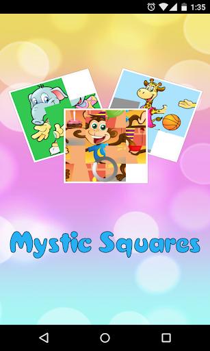 mystic squares screenshot 1