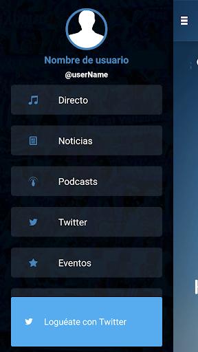 radio marca asturias screenshot 3