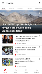 The Times of India Newspaper – Latest News v6.6.5.2 (Prime) 1