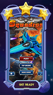 Squadron – Air Fighter Hack Online [Android & iOS] 3