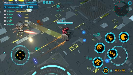 Armored Frontier Mod Apk (Unlimited Bullets + God Mode) 5