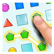 Shape Connect - Puzzle Game
