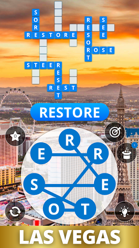 Wordmonger: Modern Word Games and Puzzles 2.1.2 Screenshots 5