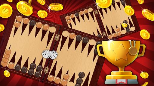 Backgammon online and offline 33 screenshots 6