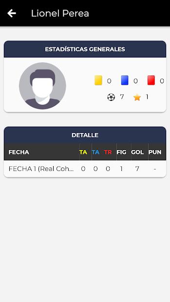 Liga el Diego screenshot 2