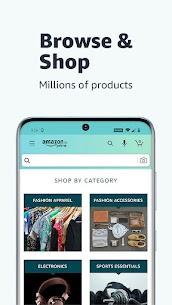 Amazon Shopping App for PC – Windows 10,8,7 3