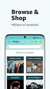 Amazon Shopping, UPI, Money Transfer, Bill Payment  Screenshots 3