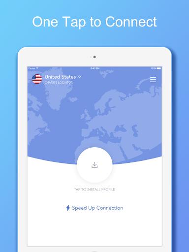 VPN 360 - Unlimited Free VPN Proxy apktram screenshots 4
